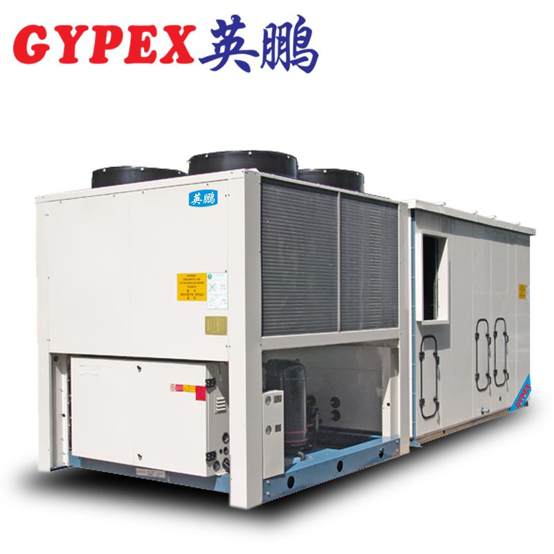 乐虎国际app官网  全新风屋顶式空调机