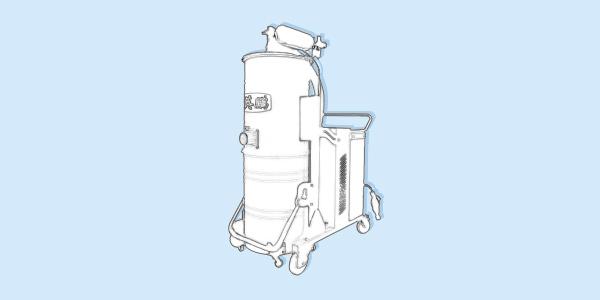 工业吸尘器的使用终极指南来袭!